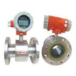 Smart Electromagnetic Flow Meters