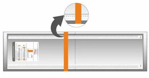 Non-Automatic Instrument Infantometer