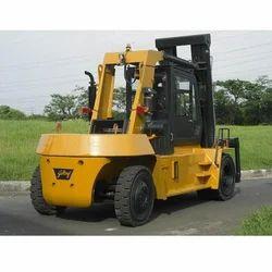 25 Tons Diesel Forklift Rental Service