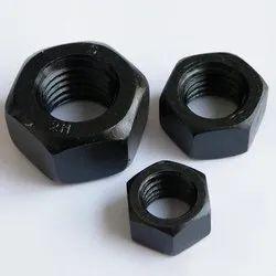 ASTM A 194 2H Grade Nut