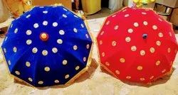 Designer Rajasthani Umbrella for Event Decoration