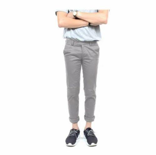 f68d3555ea7 Slim Fit Skin Fit Pant