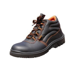 Edge Steel Toe Safety Shoes