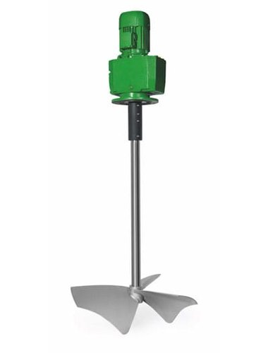 Water Treatment Agitator