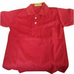 Cotton Baby Boys Kids T- Shirt