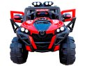 Kids 12V Battery Operated Toyhouse ATV Jeep