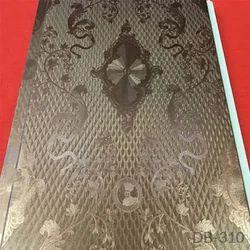 DB-310 Golden Series PVC Panel