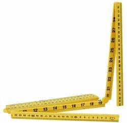 Folding Meter Sticks