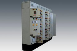Schneider LT Panels for Motor Control