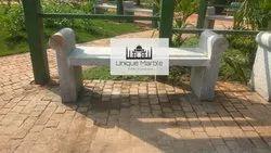 Simple And Elegant Granite Bench