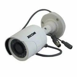 Zicom CCTV Wired Camera