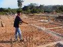 In Home Spray Anti Termite Soil Treatment Service