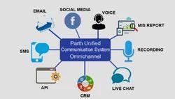 Omni Channel System