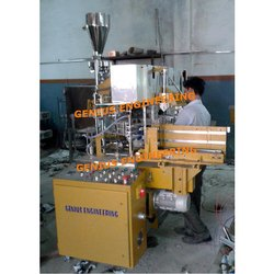Carton Packing Machine For Ghee