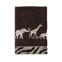 Cotton Printed Print Towels