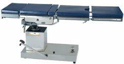 C- Arm Gearmatic Hydraulic Operation Table