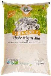 24 Mantra Wholewheat Atta Premium