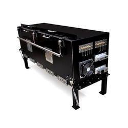 HDRF-1549 RF Shield Test Box