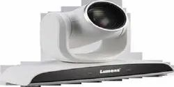 Lumens 12X Optical Zoom PTZ Camera - 30U