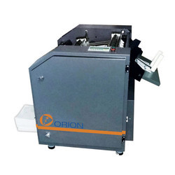 Continuous Stationery To Sheets Burster Stationery Machine
