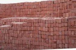 Middle Brand Rectangle Bricks
