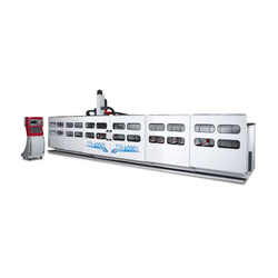 JIH-CNC6500 S Type CNC Machining Center