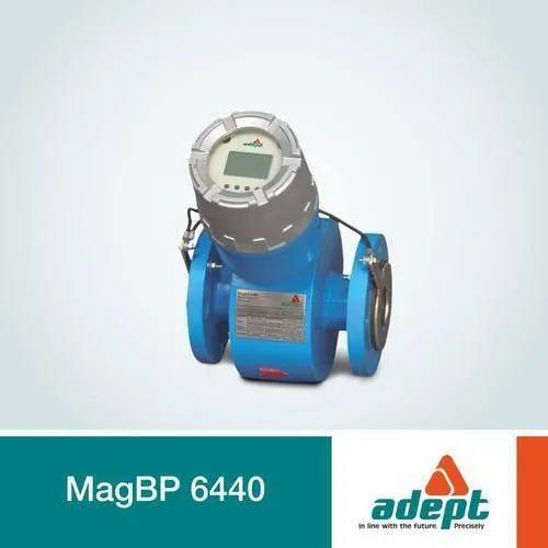 MagBP6440 Electromagnetic Flowmeters