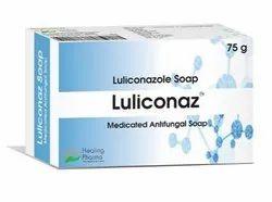 Luliconaz Soap