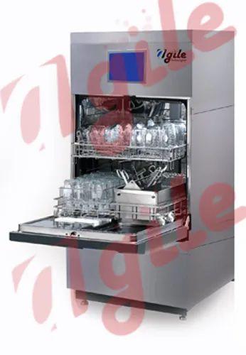 Premium Automatic Laboratory Glassware Washer