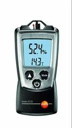 TEMPERATURE HUMIDITY METER, Digital, Size: Pocket Type