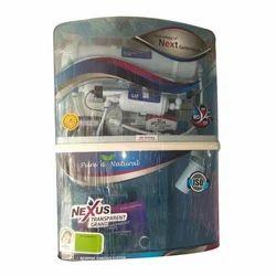 Nexus Transparent Grand RO Water Purifier