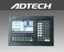 ADTECH CNC Controller for Lathe Machine