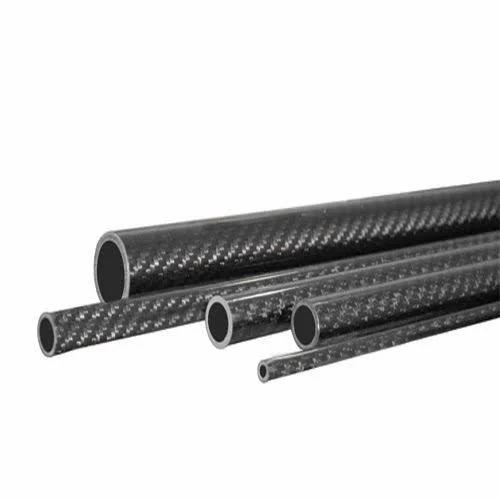 Carbon Fiber Poles