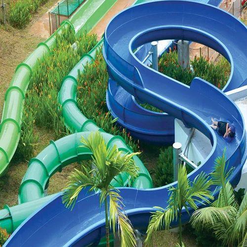 Krishna Amusement Park And Nursery Private Limited
