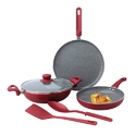 Pringle Riviera (Non-Stick 6 Piece Set)