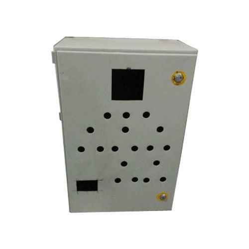 Rectangular Electric Control Panel Box