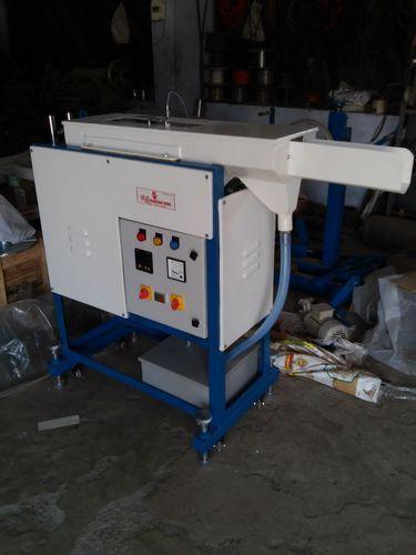 Powder Applicator Machine Manufacturer From Umbergaon
