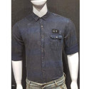 Denim indico Shirt