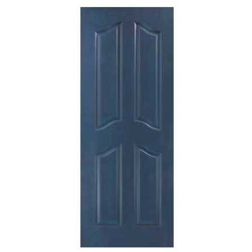 Rectangle Color Coated Moulded Panel Doors