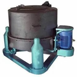 Rubber Lining Industrial Centrifuge Machine