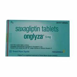 Saxagliptin Tablets
