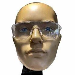 Polycarbonate Transparent Laser Safety Goggles