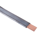 Lead Covered Copper Tape