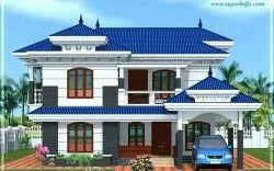 Residential Villa Construction Services