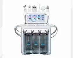 H2O2 Hydrafacial