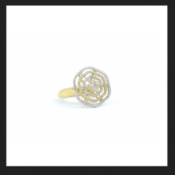 Casual Wear Ring