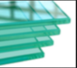 Tinted Float Annealed Glass