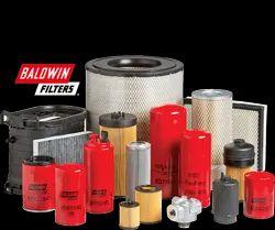 Baldwin Cabin Air Filter BD7154