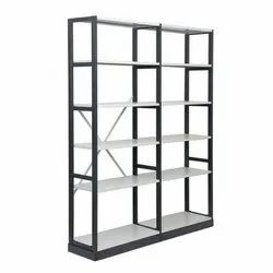 Fonzel Multi Purpose Shelving Starter Rack
