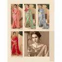 Rich Look Fancy Silk Saree